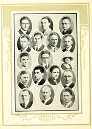 Page 16, 1927 Edition, Birmingham Southern College - Southern Accent Yearbook (Birmingham, AL) online yearbook collection