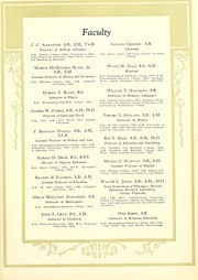 Page 17, 1927 Edition, Birmingham Southern College - Southern Accent Yearbook (Birmingham, AL) online yearbook collection
