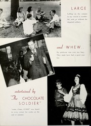 Page 10, 1945 Edition, Birmingham Southern College - Southern Accent Yearbook (Birmingham, AL) online yearbook collection