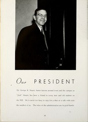 Page 14, 1945 Edition, Birmingham Southern College - Southern Accent Yearbook (Birmingham, AL) online yearbook collection