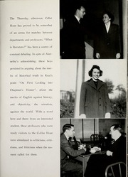 Page 17, 1945 Edition, Birmingham Southern College - Southern Accent Yearbook (Birmingham, AL) online yearbook collection