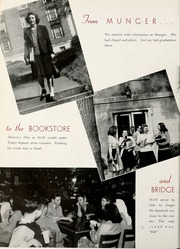 Page 6, 1945 Edition, Birmingham Southern College - Southern Accent Yearbook (Birmingham, AL) online yearbook collection