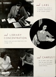 Page 8, 1945 Edition, Birmingham Southern College - Southern Accent Yearbook (Birmingham, AL) online yearbook collection