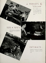 Page 9, 1945 Edition, Birmingham Southern College - Southern Accent Yearbook (Birmingham, AL) online yearbook collection