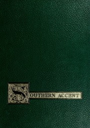 Page 1, 1967 Edition, Birmingham Southern College - Southern Accent Yearbook (Birmingham, AL) online yearbook collection