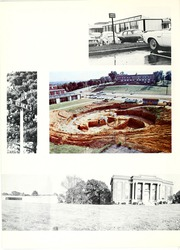 Page 10, 1967 Edition, Birmingham Southern College - Southern Accent Yearbook (Birmingham, AL) online yearbook collection