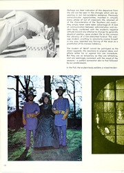 Page 14, 1967 Edition, Birmingham Southern College - Southern Accent Yearbook (Birmingham, AL) online yearbook collection