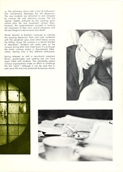Page 15, 1967 Edition, Birmingham Southern College - Southern Accent Yearbook (Birmingham, AL) online yearbook collection