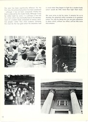 Page 16, 1967 Edition, Birmingham Southern College - Southern Accent Yearbook (Birmingham, AL) online yearbook collection