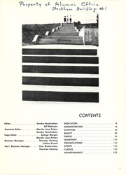 Page 17, 1967 Edition, Birmingham Southern College - Southern Accent Yearbook (Birmingham, AL) online yearbook collection