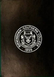 Page 4, 1967 Edition, Birmingham Southern College - Southern Accent Yearbook (Birmingham, AL) online yearbook collection