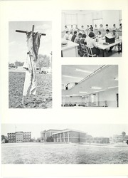 Page 8, 1967 Edition, Birmingham Southern College - Southern Accent Yearbook (Birmingham, AL) online yearbook collection
