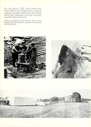 Page 9, 1967 Edition, Birmingham Southern College - Southern Accent Yearbook (Birmingham, AL) online yearbook collection