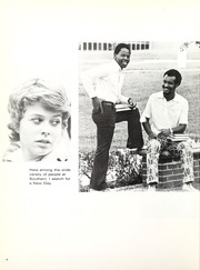 Page 12, 1976 Edition, Birmingham Southern College - Southern Accent Yearbook (Birmingham, AL) online yearbook collection