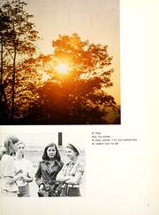Page 15, 1976 Edition, Birmingham Southern College - Southern Accent Yearbook (Birmingham, AL) online yearbook collection