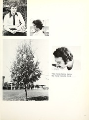 Page 9, 1976 Edition, Birmingham Southern College - Southern Accent Yearbook (Birmingham, AL) online yearbook collection