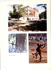 Page 14, 1979 Edition, Birmingham Southern College - Southern Accent Yearbook (Birmingham, AL) online yearbook collection