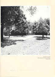 Page 5, 1979 Edition, Birmingham Southern College - Southern Accent Yearbook (Birmingham, AL) online yearbook collection
