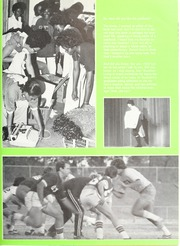 Page 15, 1980 Edition, Birmingham Southern College - Southern Accent Yearbook (Birmingham, AL) online yearbook collection