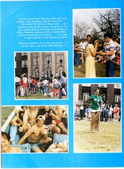Page 16, 1980 Edition, Birmingham Southern College - Southern Accent Yearbook (Birmingham, AL) online yearbook collection