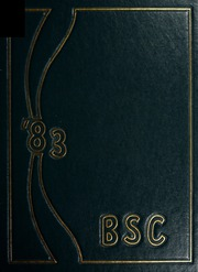 Page 1, 1983 Edition, Birmingham Southern College - Southern Accent Yearbook (Birmingham, AL) online yearbook collection