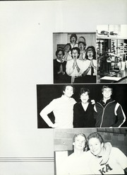 Page 10, 1983 Edition, Birmingham Southern College - Southern Accent Yearbook (Birmingham, AL) online yearbook collection