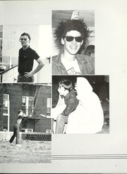Page 11, 1983 Edition, Birmingham Southern College - Southern Accent Yearbook (Birmingham, AL) online yearbook collection