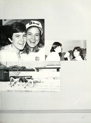 Page 15, 1983 Edition, Birmingham Southern College - Southern Accent Yearbook (Birmingham, AL) online yearbook collection