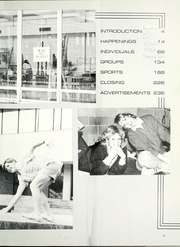 Page 7, 1983 Edition, Birmingham Southern College - Southern Accent Yearbook (Birmingham, AL) online yearbook collection