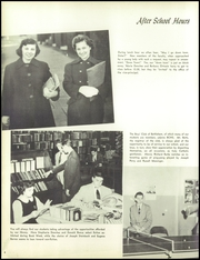 Page 12, 1953 Edition, Bethlehem Catholic High School - Sceptre Yearbook (Bethlehem, PA) online yearbook collection
