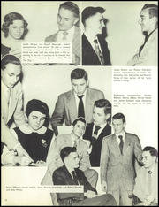 Page 14, 1953 Edition, Bethlehem Catholic High School - Sceptre Yearbook (Bethlehem, PA) online yearbook collection