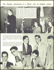 Page 15, 1953 Edition, Bethlehem Catholic High School - Sceptre Yearbook (Bethlehem, PA) online yearbook collection