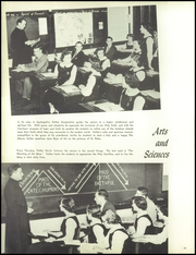 Page 16, 1953 Edition, Bethlehem Catholic High School - Sceptre Yearbook (Bethlehem, PA) online yearbook collection