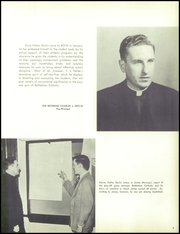 Page 9, 1953 Edition, Bethlehem Catholic High School - Sceptre Yearbook (Bethlehem, PA) online yearbook collection
