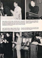 Page 13, 1955 Edition, Bethlehem Catholic High School - Sceptre Yearbook (Bethlehem, PA) online yearbook collection