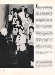 Page 14, 1955 Edition, Bethlehem Catholic High School - Sceptre Yearbook (Bethlehem, PA) online yearbook collection