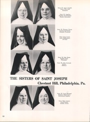 Page 16, 1955 Edition, Bethlehem Catholic High School - Sceptre Yearbook (Bethlehem, PA) online yearbook collection