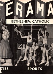 Page 3, 1955 Edition, Bethlehem Catholic High School - Sceptre Yearbook (Bethlehem, PA) online yearbook collection