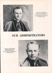 Page 9, 1955 Edition, Bethlehem Catholic High School - Sceptre Yearbook (Bethlehem, PA) online yearbook collection