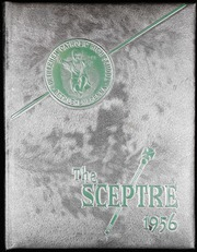 1956 Edition, Bethlehem Catholic High School - Sceptre Yearbook (Bethlehem, PA)