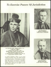 Page 10, 1959 Edition, Bethlehem Catholic High School - Sceptre Yearbook (Bethlehem, PA) online yearbook collection