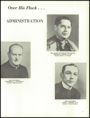 Page 11, 1959 Edition, Bethlehem Catholic High School - Sceptre Yearbook (Bethlehem, PA) online yearbook collection