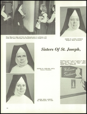 Page 14, 1959 Edition, Bethlehem Catholic High School - Sceptre Yearbook (Bethlehem, PA) online yearbook collection