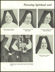 Page 16, 1959 Edition, Bethlehem Catholic High School - Sceptre Yearbook (Bethlehem, PA) online yearbook collection