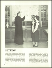 Page 6, 1959 Edition, Bethlehem Catholic High School - Sceptre Yearbook (Bethlehem, PA) online yearbook collection