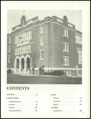 Page 7, 1959 Edition, Bethlehem Catholic High School - Sceptre Yearbook (Bethlehem, PA) online yearbook collection