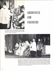 Page 14, 1961 Edition, Bethlehem Catholic High School - Sceptre Yearbook (Bethlehem, PA) online yearbook collection