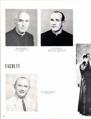 Page 16, 1961 Edition, Bethlehem Catholic High School - Sceptre Yearbook (Bethlehem, PA) online yearbook collection