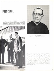 Page 17, 1961 Edition, Bethlehem Catholic High School - Sceptre Yearbook (Bethlehem, PA) online yearbook collection