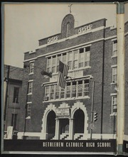 Page 2, 1961 Edition, Bethlehem Catholic High School - Sceptre Yearbook (Bethlehem, PA) online yearbook collection